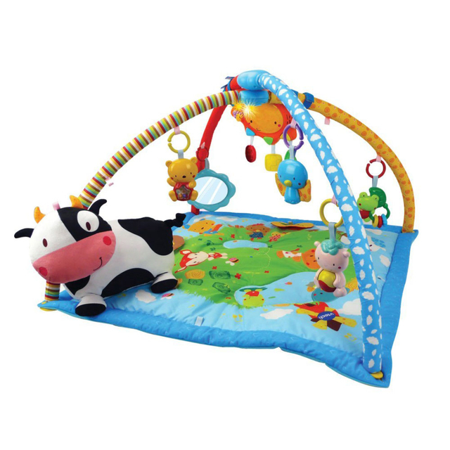 Vtech Baby Training Mat