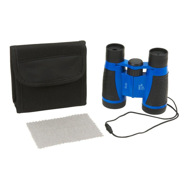 Edu Science 5x30 Binoculars