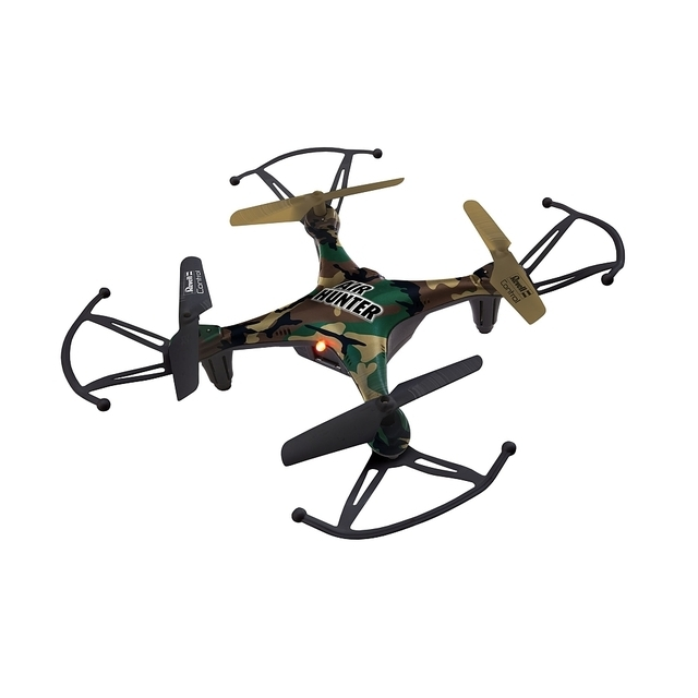 Revell - RC Air Hunter Quadcopter