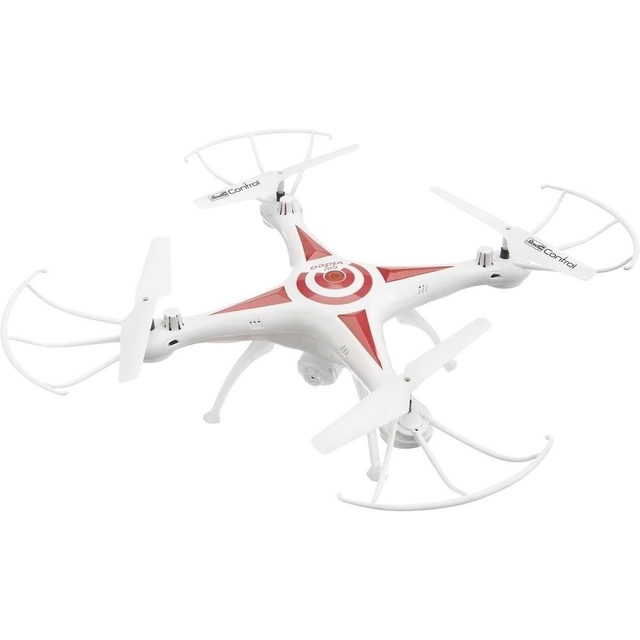 Revell Control GO! Video Quadrocopter