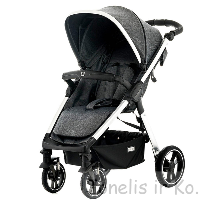Moon Buggy Jet R