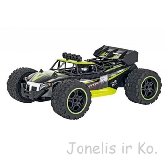 Carrera RC Buggy Green 2,4GHz